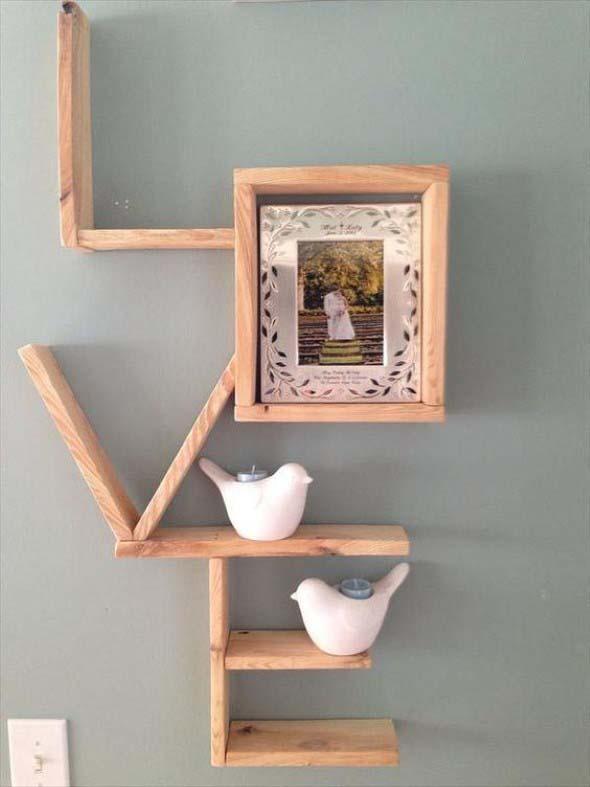 Sobras de madeira na decoração 013