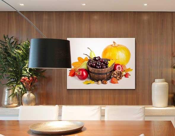 Dicas de decoração com quadros coloridos 010