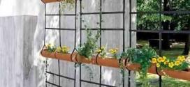 Jardim vertical no corredor – Saiba como montar o seu