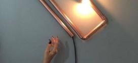 Luminárias de PVC – Aprenda a montar em casa