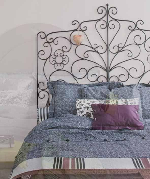 Modelos de camas com visual rústico 017