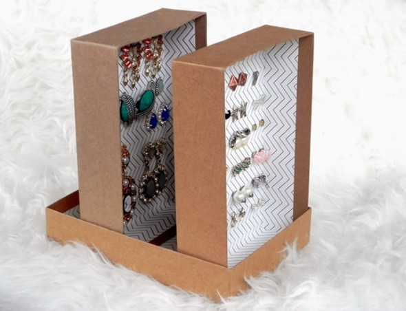 Como organizar joias e bijuterias em casa 006