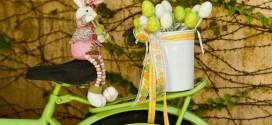 Dicas para decoração de Páscoa no comércio