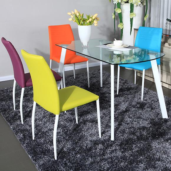 cadeira colorida 4