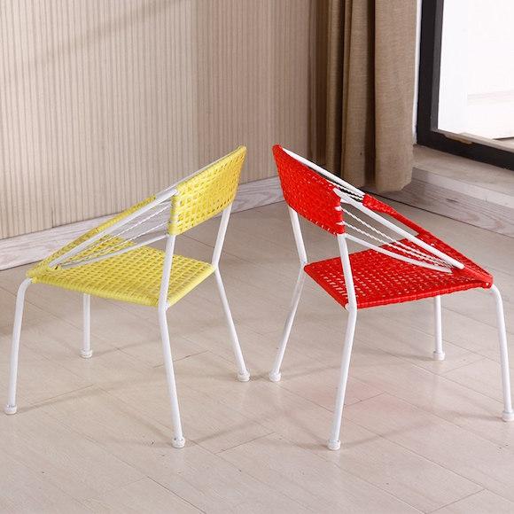 cadeira colorida 7