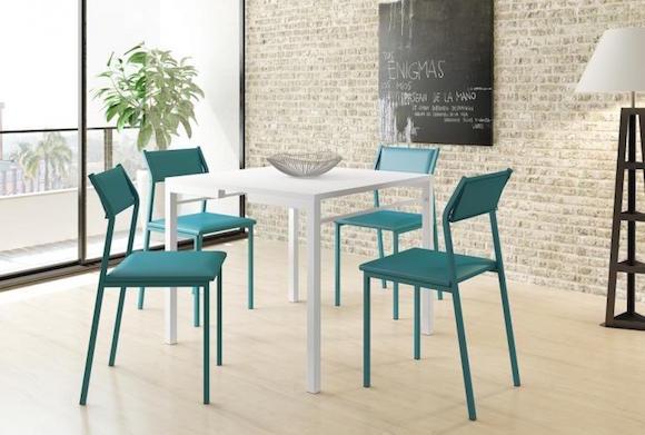 cadeira colorida 9