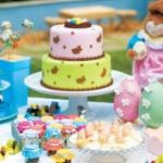 Decorar festa infantil com o tema da páscoa 005