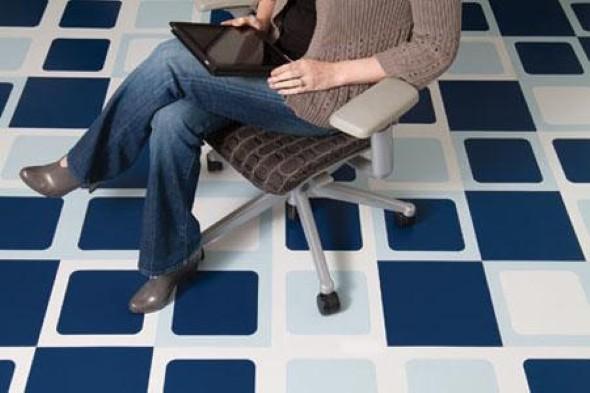 Cobrir piso com manta vinílica  004