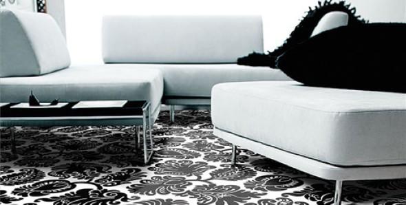 Cobrir piso com manta vinílica  011