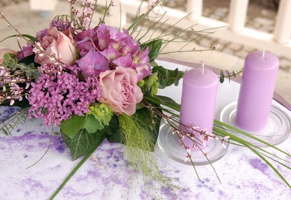 Como decorar a mesa para o Dia das Mães 004