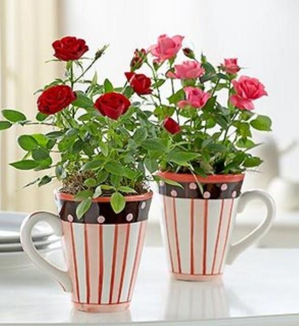 Idéias para decoração no Dia das Mães 001