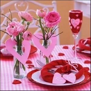 Idéias para decoração no Dia das Mães 011