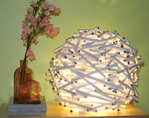 Luminárias decorativas 003