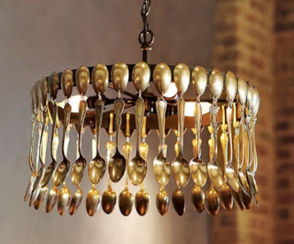 Luminárias decorativas 007
