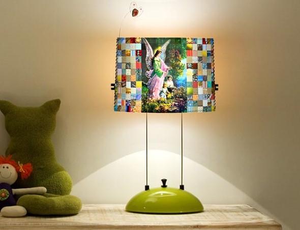 Luminárias decorativas 008