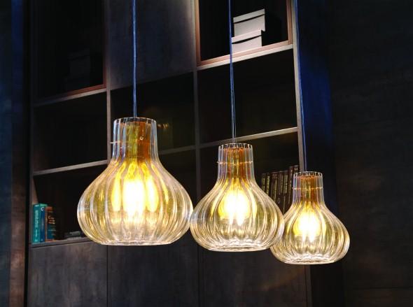 Luminárias decorativas 012