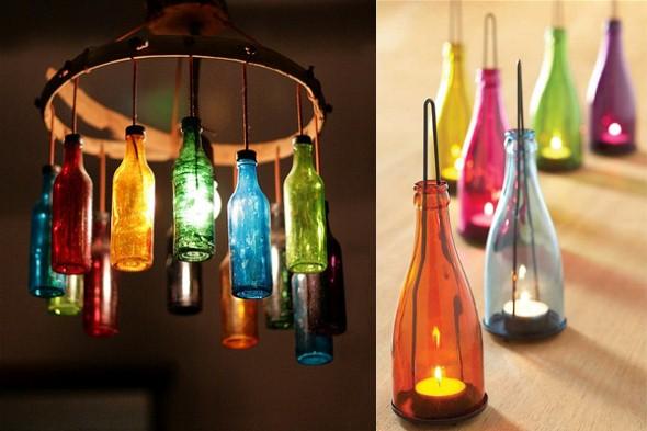 Luminárias decorativas 013