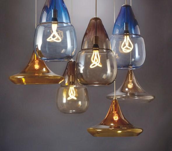 Luminárias decorativas 014