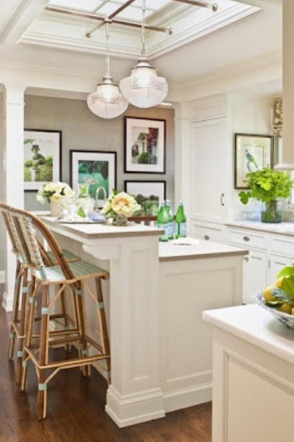15 sugest es de quadros para decorar sua cozinha - Juegos de cocina con niveles ...