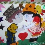 Decoração Festa Junina educação infantil 015