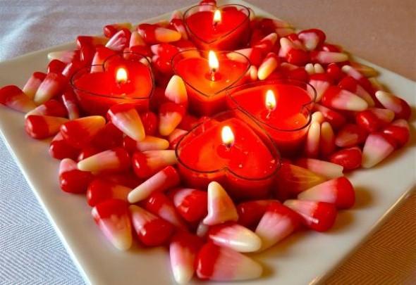 Decoração para o Dia dos Namorados 003