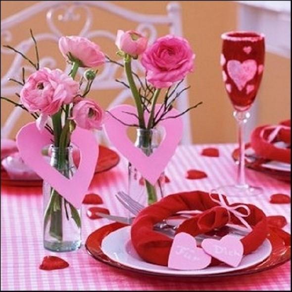 Decoração para o Dia dos Namorados 004