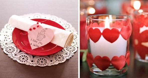 Decoração para o Dia dos Namorados 005