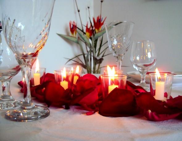 Decoração para o Dia dos Namorados 007