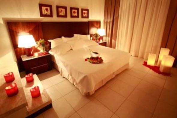 Decorar quarto para o Dia dos Namorados 005