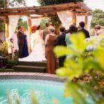 Decoração para festa de casamento de tarde 001