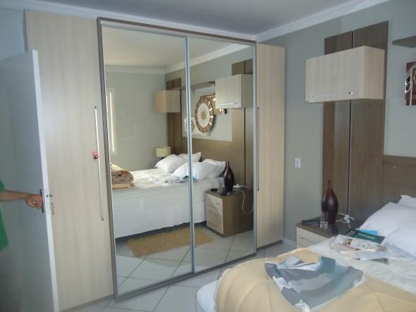 Espelhos para decorar o quarto 008