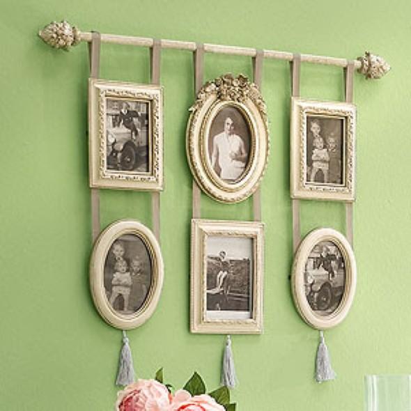 Decorar a casa com quadros personalizados 002