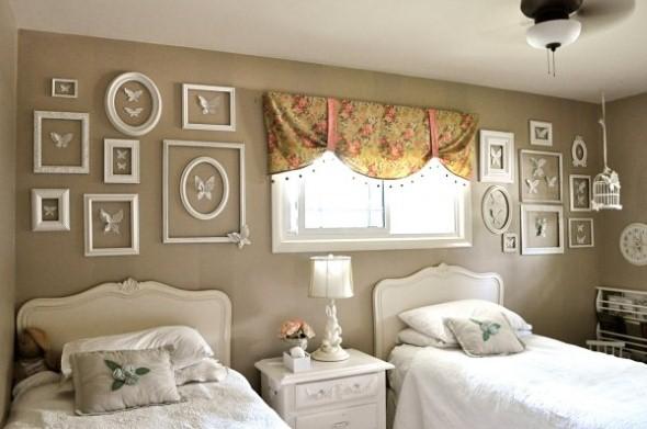 Decorar a casa com quadros personalizados 003