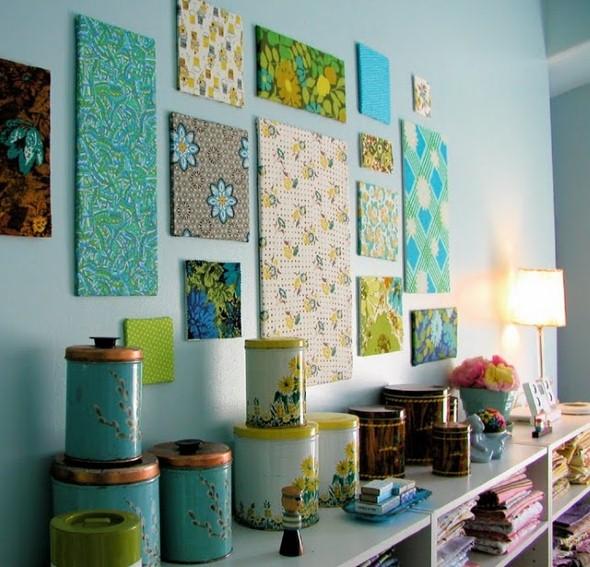 Decorar a casa com quadros personalizados 004
