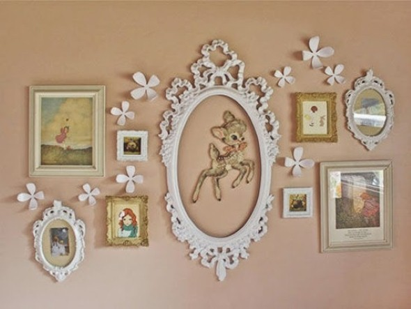 Decorar a casa com quadros personalizados 007