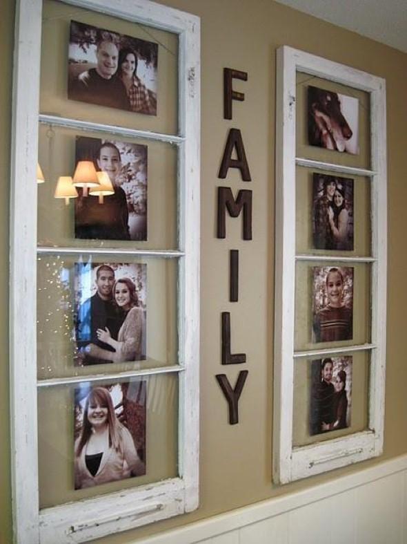 Decorar a casa com quadros personalizados 008