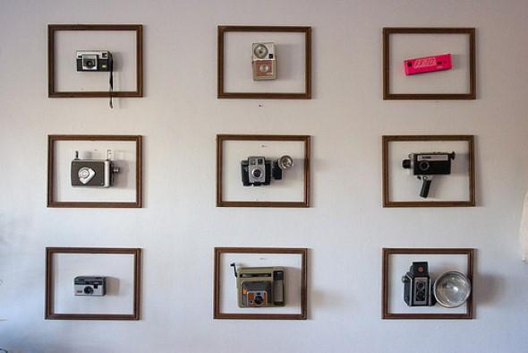 Decorar a casa com quadros personalizados 017