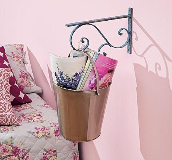 Decorar casa com materiais recicláveis 015