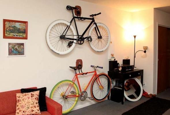 Decorar com bicicletas 002
