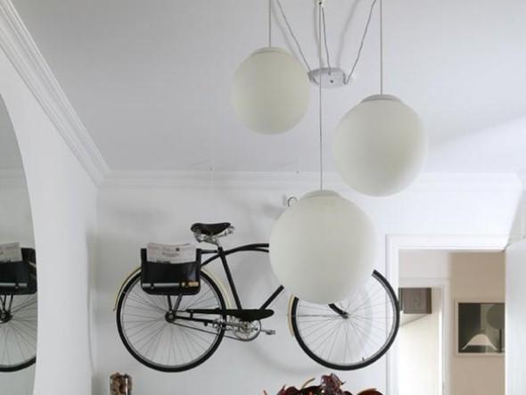Decorar com bicicletas 005