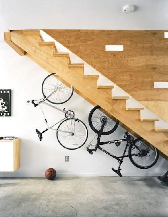 Decorar com bicicletas 009