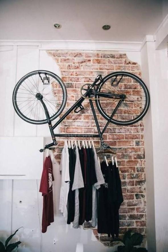 Decorar com bicicletas 012