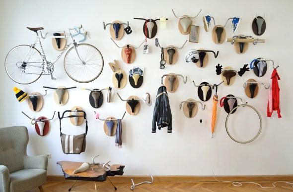 Decorar com bicicletas 014