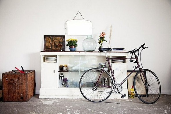 Decorar com bicicletas 015