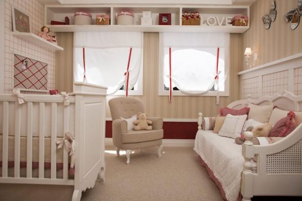 Almofadas para decorar quarto de criança 002