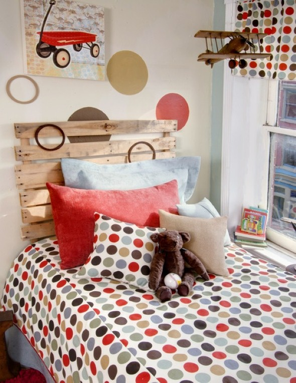 Almofadas para decorar quarto de criança 010