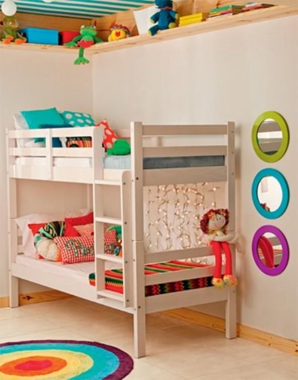 Almofadas para decorar quarto de criança 011