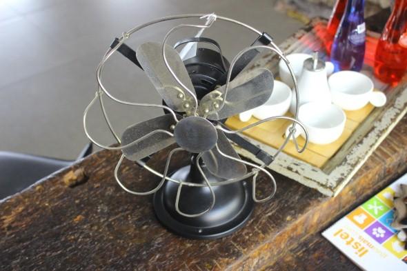 Usar eletrodomésticos antigos na decoração 015