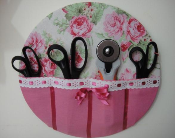 decoração com disco vinil 5