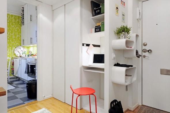 Casa mais organizada com o uso de nichos decorativos 009